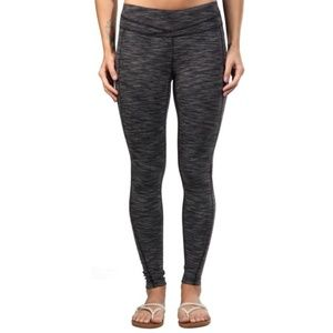 LUCY Powermax Hatha Collection Active Leggings